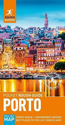Pocket Rough Guide Porto (Pocket Rough Guides), Hancock, Matthew, Tomlin, Mandy,