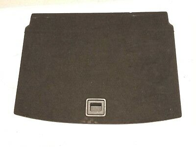 VW Volkswagen MK7 Golf 2013 2.0 GT Rear Boot Carpet Loading Floor