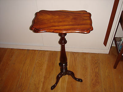 Victorian Rosewood Torchere/Plant stand