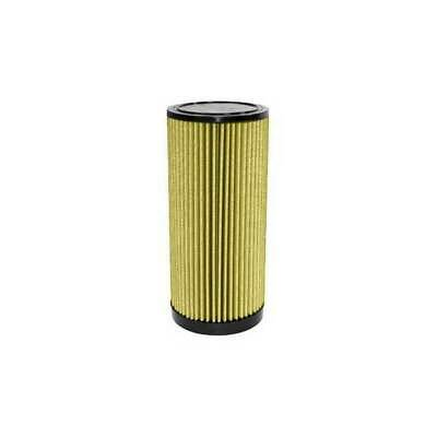 aFe Pro Guard 7 Gold Cylinder Air Filter For GM C4500/C5500 6.6/8.1L 2003-2009