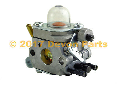 Dp Echo Pb-2100 Blower Zama C1U-K42 Carburettor Carburetor Carb New
