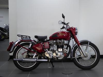 1987 D Royal Enfield 350 Bullet Great Little Classic For Every Day Use