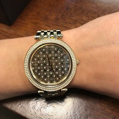 MICHAEL KORS WATCH MK3398 $110.00 | PicClick