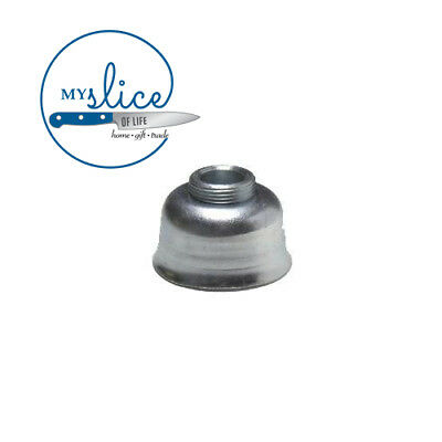 29/31mm Capper Bell – Suits Tirage(Champagne Caps) Super Automatica Bench Capper
