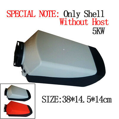 Heater Housing shell For 5KW Webasto Eberspacher and other heaters black & gray