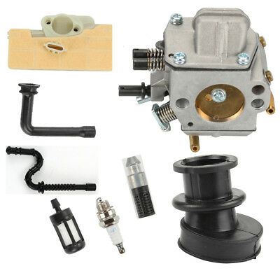 Carburetor kits Fit For Stihl MS290 MS310 MS390 029 039 Chainsaw Carburettor