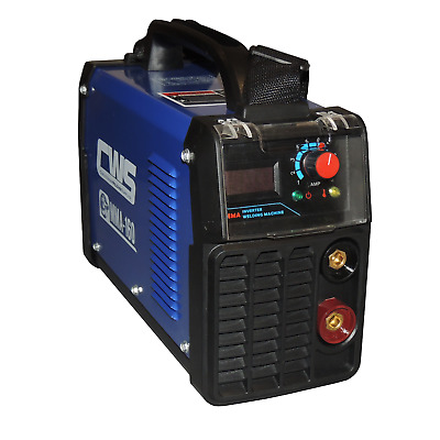 Stick welder MMA welder 160a CWS With digital display. FREE UPS Delivery!