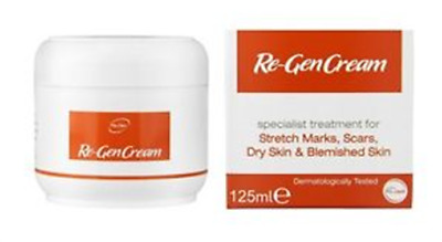Re-Gen Cream Specialist Treatment for Stretch Marks, Scars, Dry & Blemished Skin