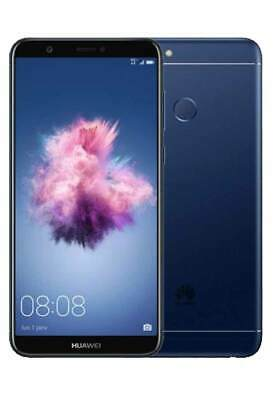 Huawei P Smart 32Gb Single Sim Nero Garanzia Italiana Mono Sim