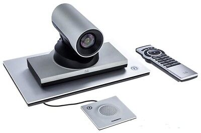 Cisco TelePresence SX20 with Dual Display, HD, NP Options installed