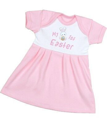 BabyPrem Premature Baby Clothes 1st EASTER Tiny Dress Dresses Frock 1.5 - 7.5lb
