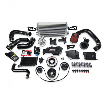 Kraftwerks Supercharger System W/o Tuning For 10-15 Chevy Camaro SS