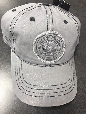 Harley-Davidson Willie G Ladies Ball Cap BC102954