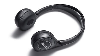 Genuine Land Rover Wireless Headphones Discovery 4 Range Rover Sport Lr068896 Uk