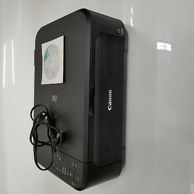 Wireless Inkjet All In One Color Photo Scanner Copier Printer