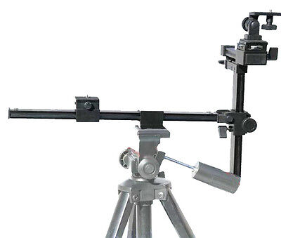Visionking Universal Digiscoping Camera Bracke Access adapter for Spotting Scope
