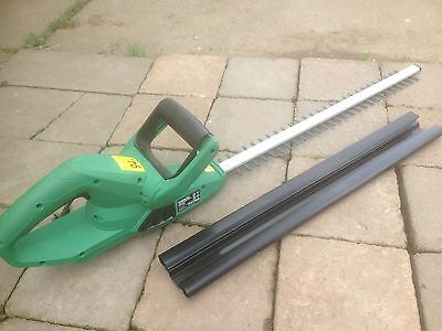 XFINITY CORDLESS 20V HEDGE TRIMMER GARGENLINE unboxed no guard