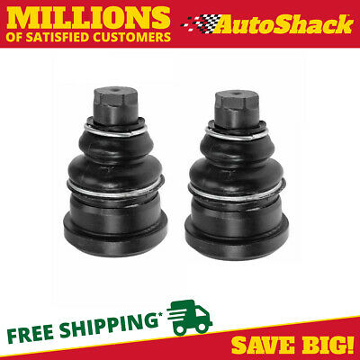 2 FRONT LOWER BALL JOINTS PAIR SET fits CHRYSLER PT CRUISER OR DODGE NEON