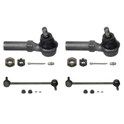 4 PC Suspension Kit fits 1995-2003 Ford Windstar With Lifetime Warranty