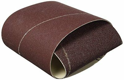 Wolfcraft 2246000 75 x 80mm Sanding Belts with 80  150 Grain Grit  Pack of 2