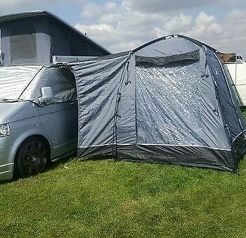 Sunncamp Lodge 200 VW T4 T5 T6 Bongo Campervan Drive Away Awning