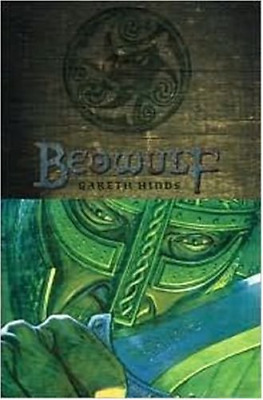 Beowulf, Gareth Hinds, Good Condition Book, ISBN 0763630233