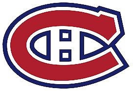 2 Tickets Montreal Canadiens vs Detroit Red Wings Tickets 26/3/18 (Montreal)