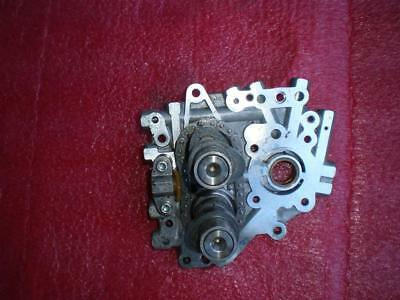 Harley Davidson Camshaft Cam Plate And Cams Twin Cam 96 1584cc
