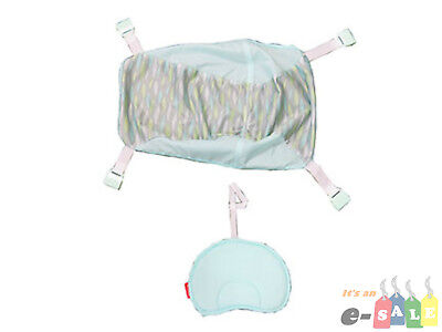 Fisher-Price Soothing River Luxury Calming Vibrations Tub - Replacement Sling