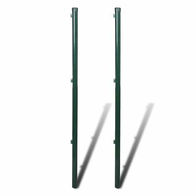 200cm Fence Post (2 pcs.)