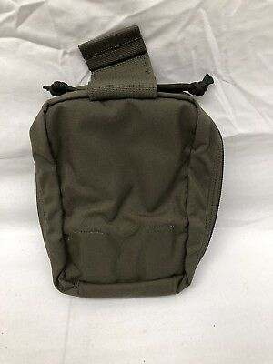 Eagle Industries Ranger Green Medic Pouch IFAK RLCS CAG 75th