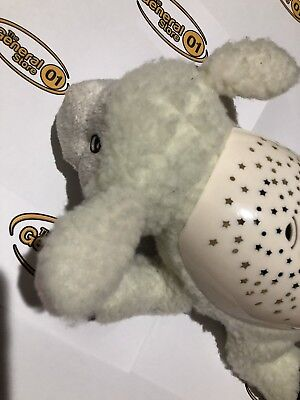 Summer Infant Slumber Buddies Projection/ Melodies Soother, Laura the Lamb**