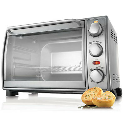 New Sunbeam - BT5350 - 19L Pizza Bake and Grill     Oven