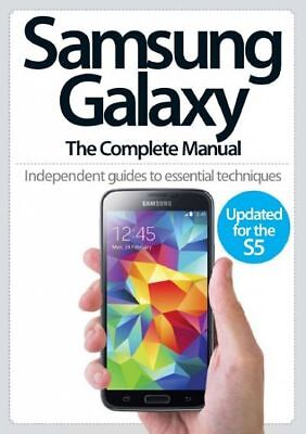 Samsung Galaxy S5 Service and User Manual - Speedy Electronic Delivery Plus