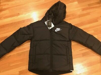 New Women's Nike Synthetic Fill Jacket Size Xs , Nwt 869258 010 $115.00