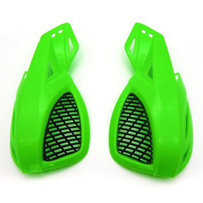 For Kawasaki KX250F KX450F KX500 KX60 KX65 KX80 KX85 22mm Dirt Bike Hand Guards