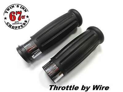 Harley Griffe Classic Throttle by Wire Breakout E Street Glide Softail TBW EGas