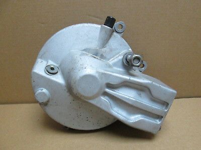BMW K100RS 1985 2,762 miles final drive bevel gear differential ratio 31/11