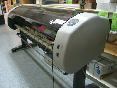 "Lectra ALYS 30+ 72"" Large Format Plotter (Original Manual and Software Included)"