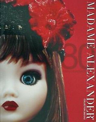 NEW 2003 Madame Alexander Full Line Doll  Collection Color CATALOG Book