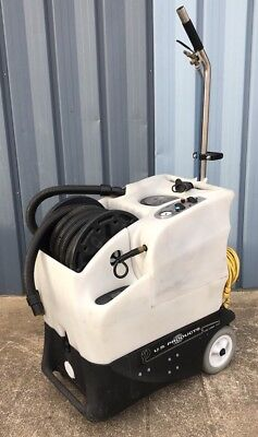 US Products KING COBRA 500 Heated Commercial Carpet Cleaning Extractor