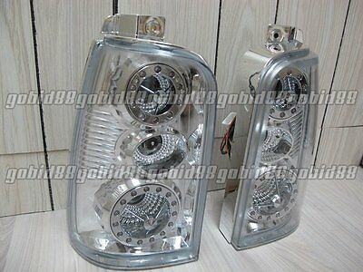REAR SIDE TAIL LIGHT LED fit for TOYOTA Corolla STATION WAGON 93-97 PA23 #88