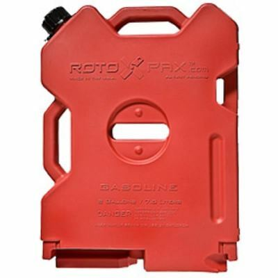 ROTOPAX  RX-2G 2 Gallon Gas Container