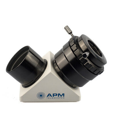 Apm 2 Inch Zenitprisma with Quick Release and Ultrabreitband-Vergütung