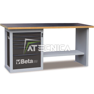 Portacarta Beta Tools 2400S R//PC porta rotoli percarrello cassettiera C24S