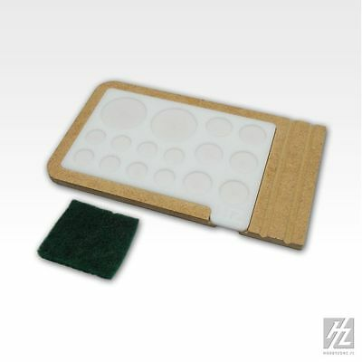 Hobby Zone Small Colour Palette Mixing Palette New PM1