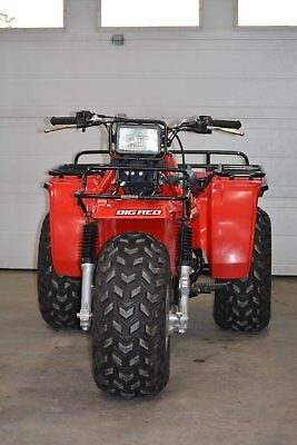 1985 Honda Big Red 250ES