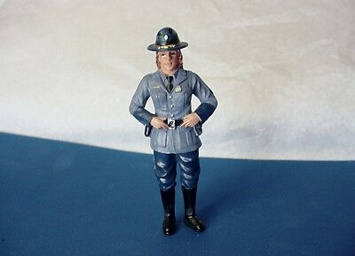 State Trooper Sharon - 1/18 scale- NEW from AMERICAN DIORAMA