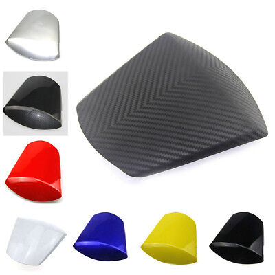 Motorcycle ABS Rear Seat Cover Cowl Fairing For Suzuki GSXR600/750 2011-2015
