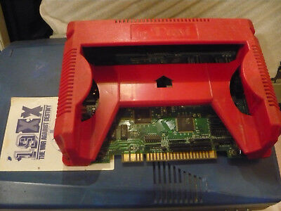PGM one slot  jamma motherboard.
